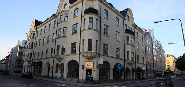 BRF Officershuset